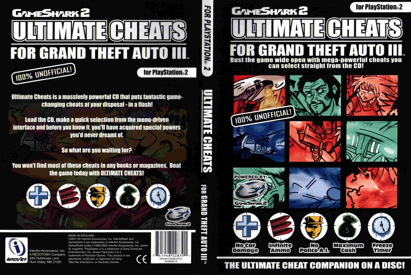gta 3 cheats ps2 pdf
