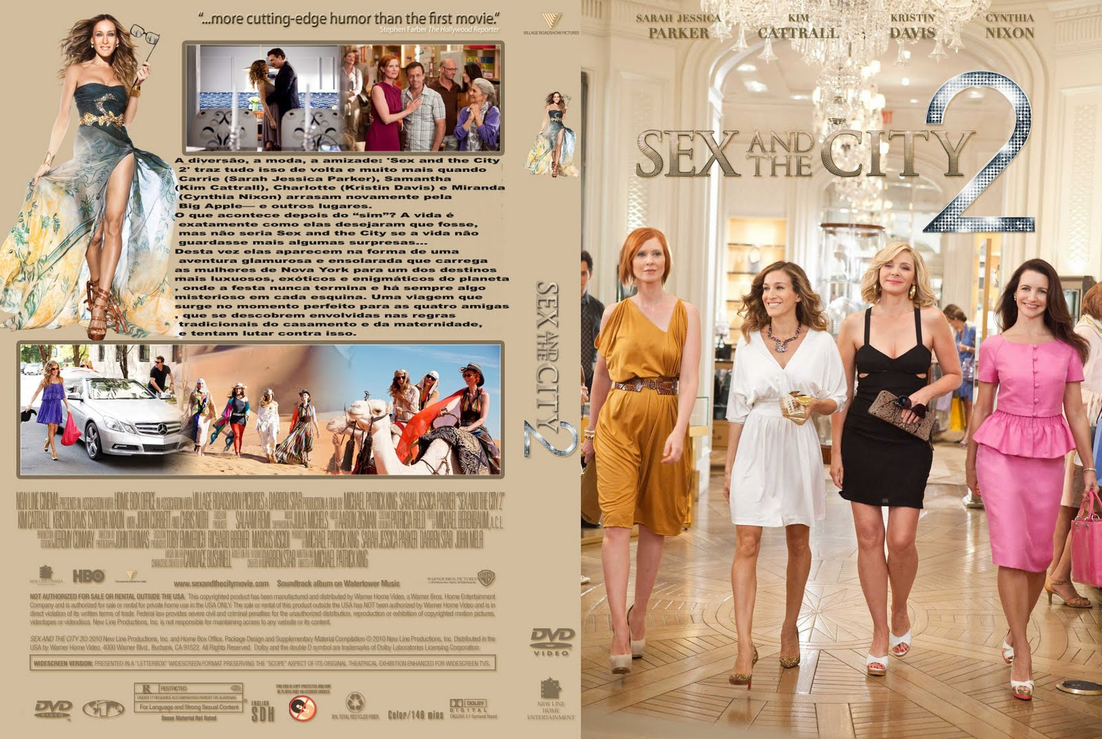 sex and the city 2 dreamfilm