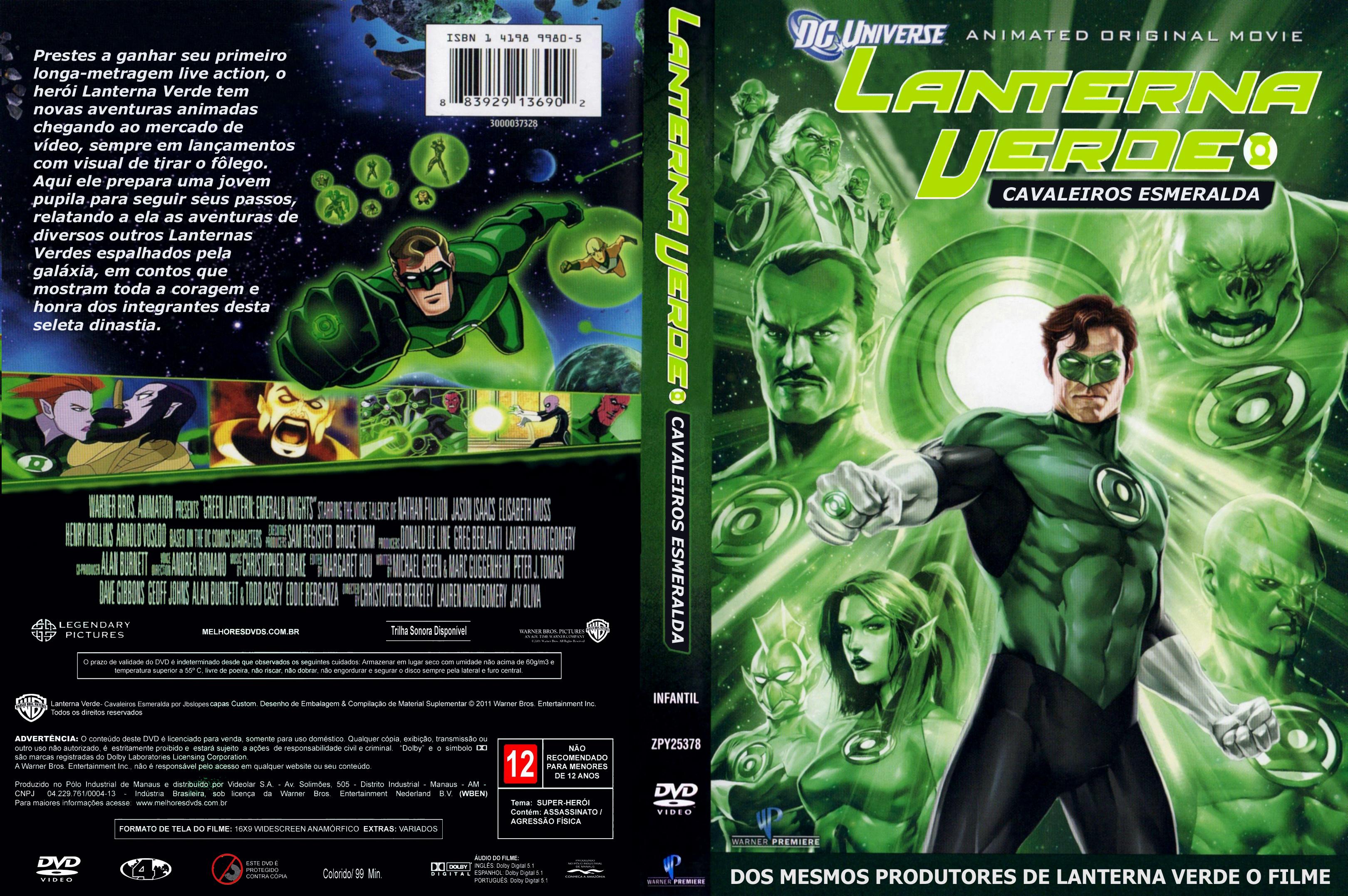 lanterna verde  cavaleiros esmeralda  2011  bluray 1080p dual  u00c1udio - animes -
