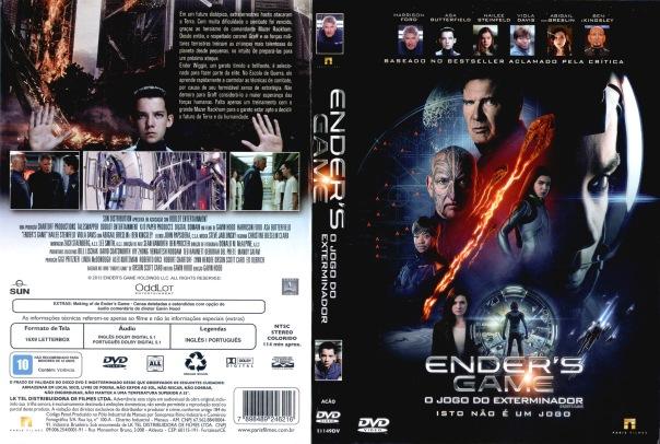 Ender's Game - O Jogo Do Exterminador