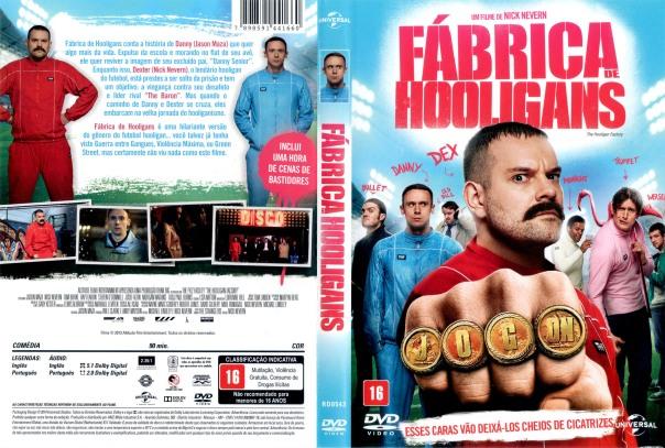 Fábrica De Hooligans